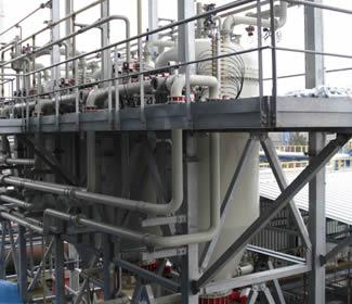 一种新型滤池在净水工艺中的应用
